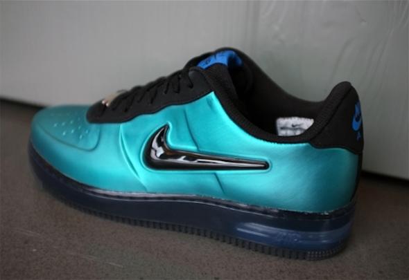 Nike Air Force 1 Foamposite Pro Low