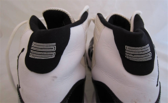Air Jordan 11 Retro Turf - C.C. Sabathia PE