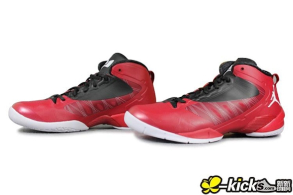 Jordan Fly Wade 2 EV