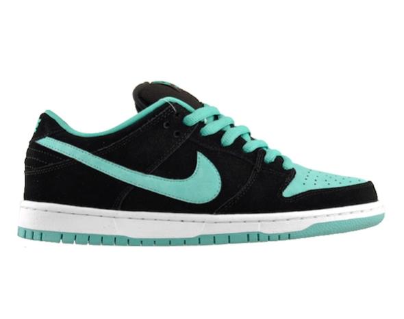 "Nike Dunk Low Pro SB ""Clear Jade"""