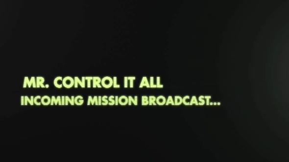 Eric Koston - Mr. Control It All: Mission 1, Warm It Up